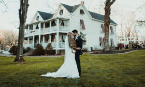 Wedding - The Wheeler House