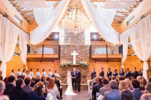 Wedding - The Wheeler House