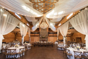 The Wheeler House - Wedding reception