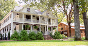 The Wheeler House - Suwanee