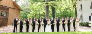The Wheeler House - Wedding