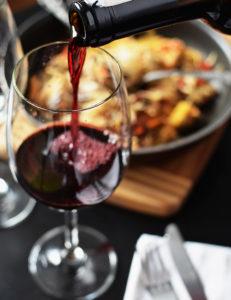 Wine - Red Wine