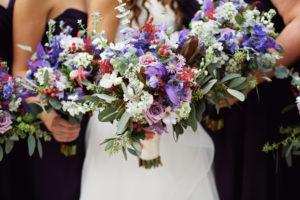 Floral design - Wedding