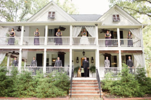 The Wheeler House Wedding Venue Near Atlanta Georgia