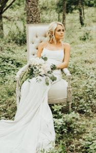 The Wheeler House Brides