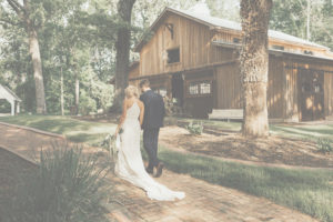 Ball Ground Wedding Venue