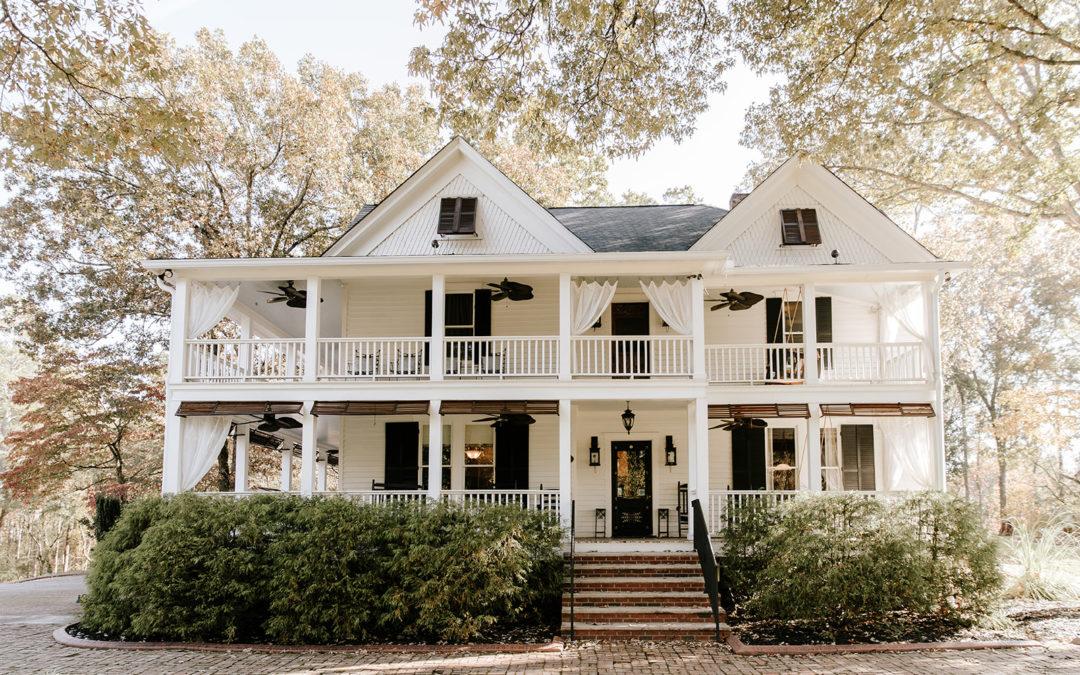 The Wheeler House Wedding Venue