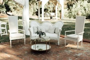 Wedding - Lounge Set