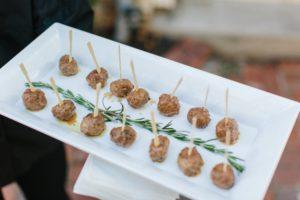 Meatball - Finger food