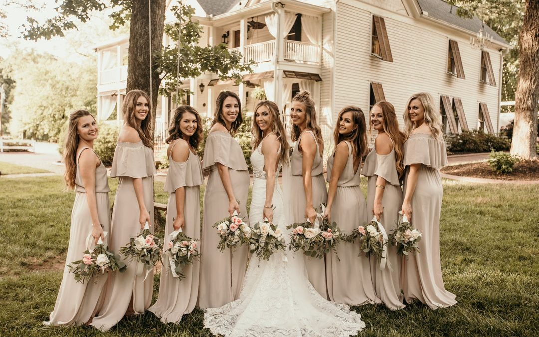 Wedding dress - Bride